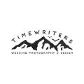 Timewriters Logo {black} png