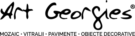 logo ArtGeorgies-negru